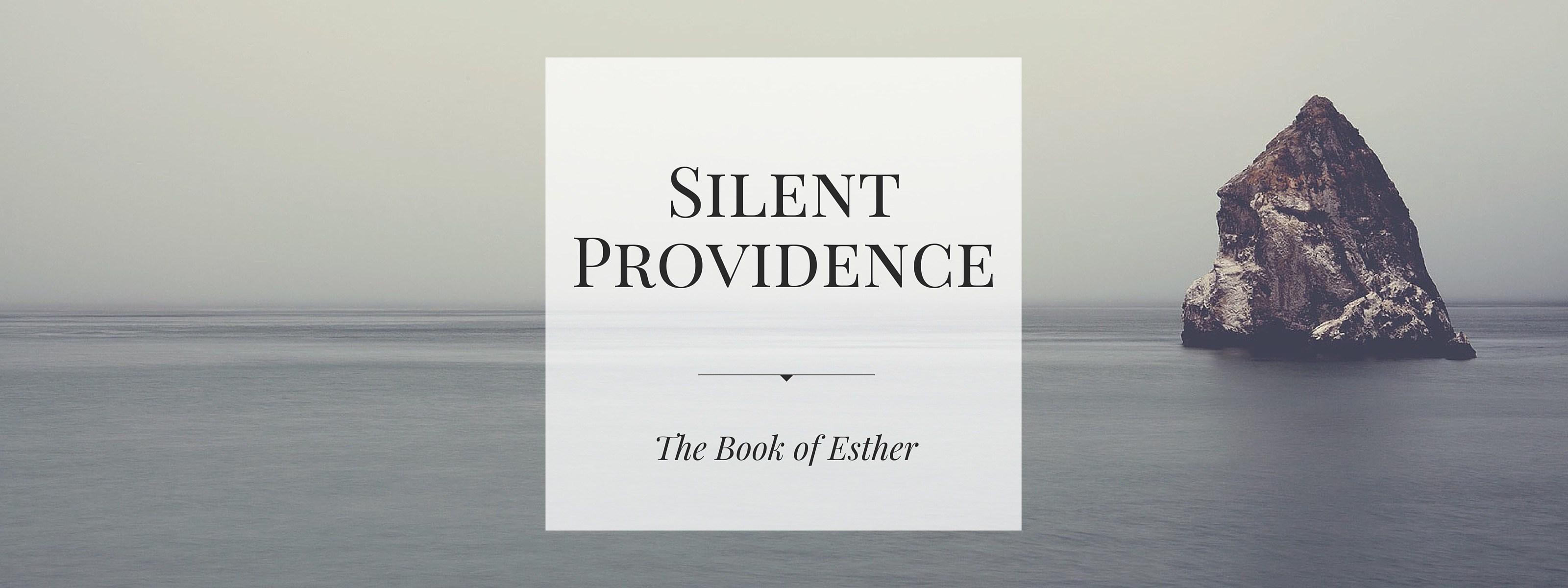 Silent Providence
